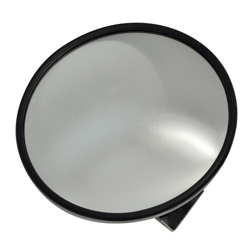 Stainless Steel Spot Mirror With Led Marker Amp Turn Light