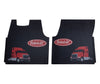 Floor Mat Set for Peterbilt 387
