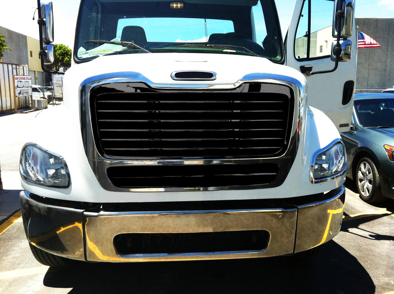 Frame For Grille Freightliner M2 112 Surround