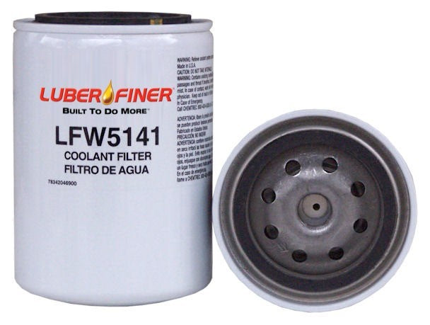 Filter,12/1,Coolant For Volvo Power Train D13 Engine For