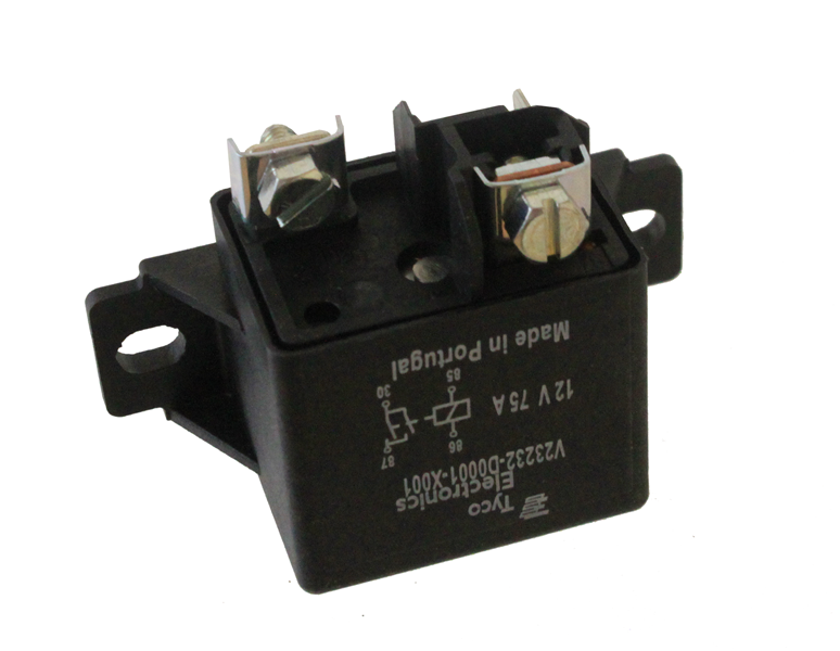 Starter Relay Switch For Peterbilt 330 340 357 375 377 378 386