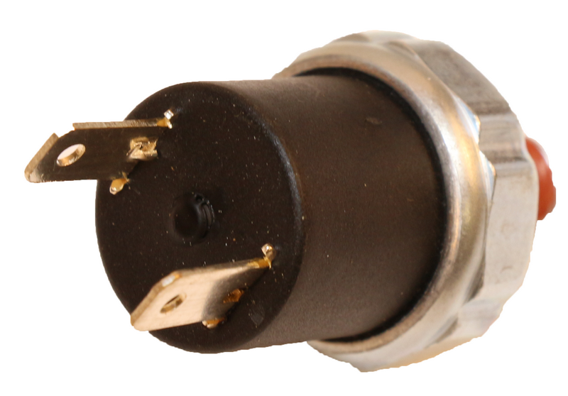 "Parking Brake Light Switch Ports: 1/8"" NPT Supply 75 PSI ..."