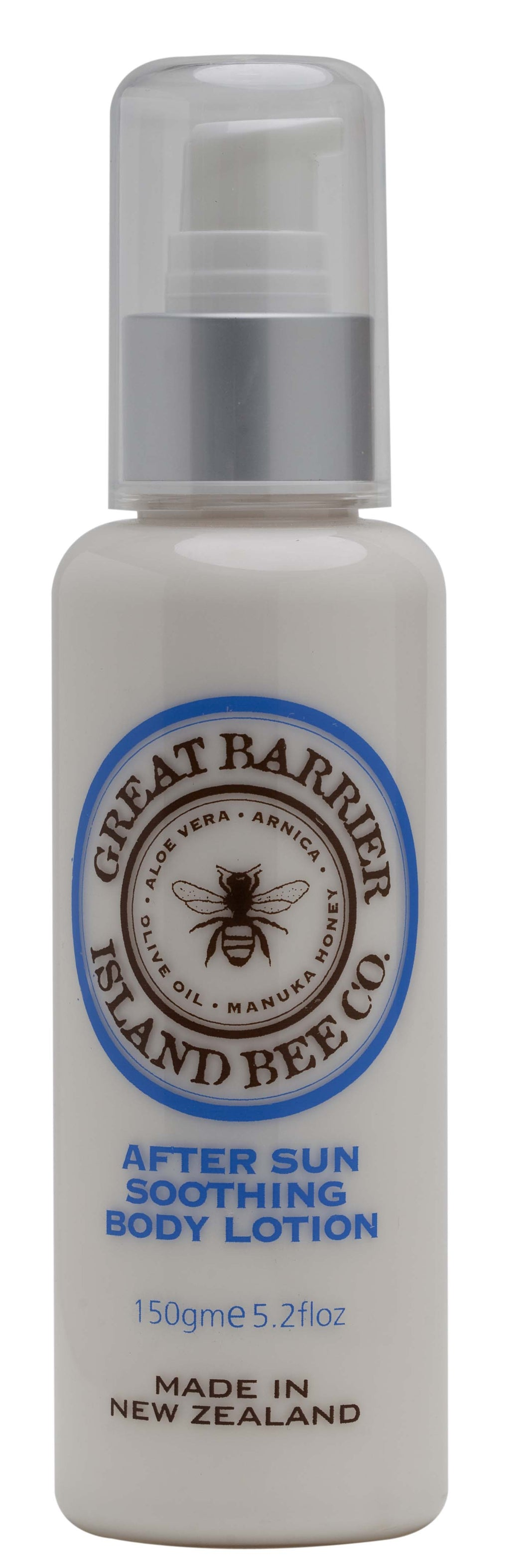 Great Barrier After Sun Soothing Body Lotion 5.2 oz
