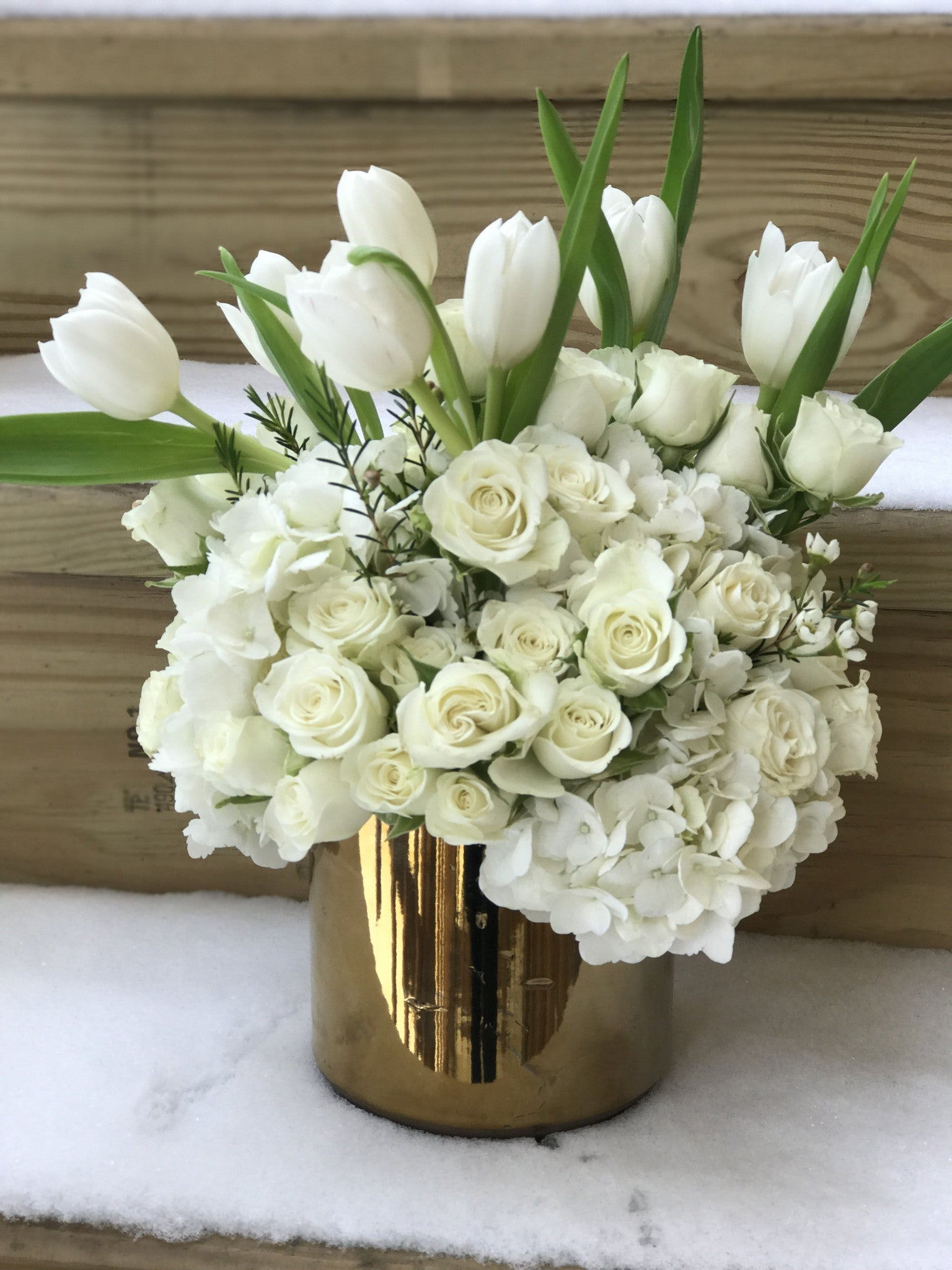 Easter Floral Arrangement