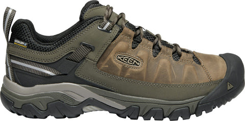 Keen Targhee III WP Low