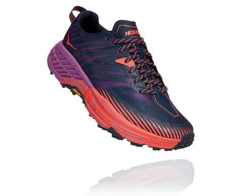 HOKA ONE ONE HOKA SPEEDGOAT 4