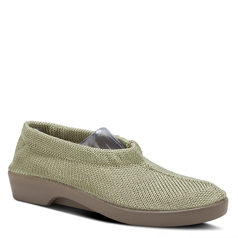 Spring Step Tender Slip-On Shoe