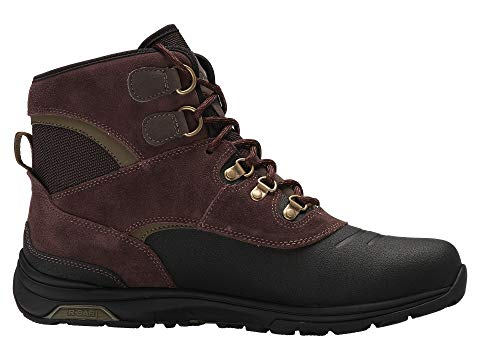 Dunham Trukka Waterproof High