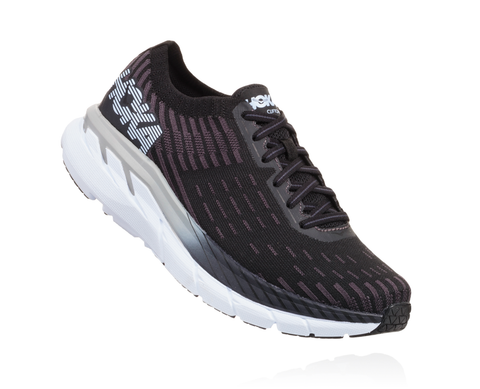 HOKA Clifton 5 Knit