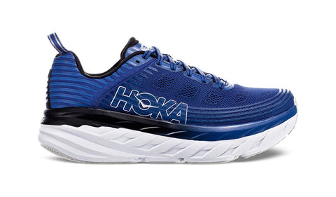 HOKA ONE ONE BONDI 6 MENS