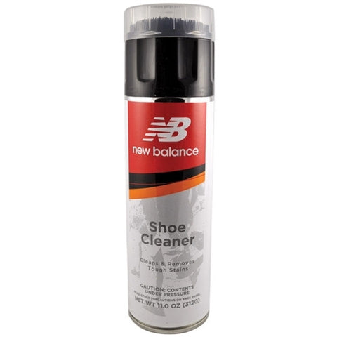 New Balance Shoe Cleaner and Deodorizer