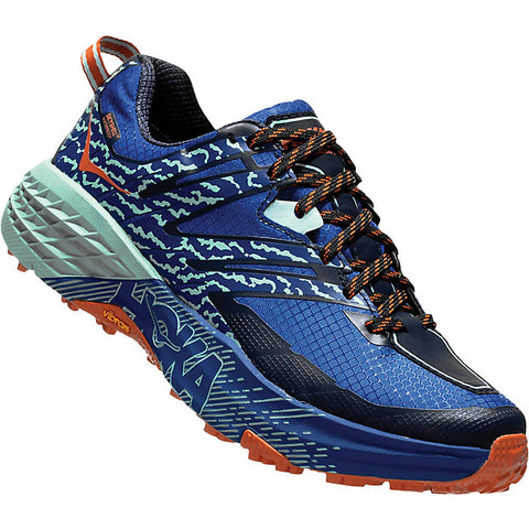 HOKA Speedgoat 3 Waterproof