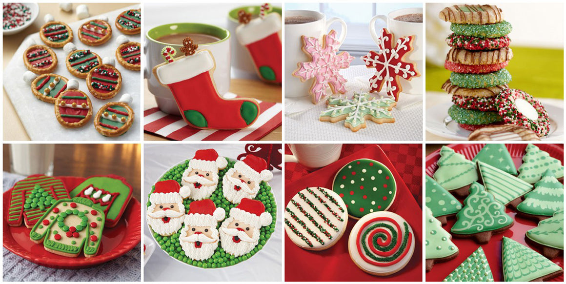 December 22 Holiday Cookie Bake - No School All Day Class