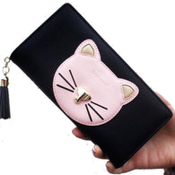 Meow Kors Wallet