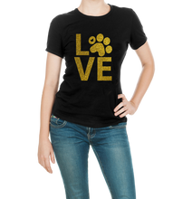 Paws For Love Shirt - Limited Edition