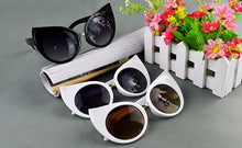 Classic Vintage Cat Eye Sunglasses
