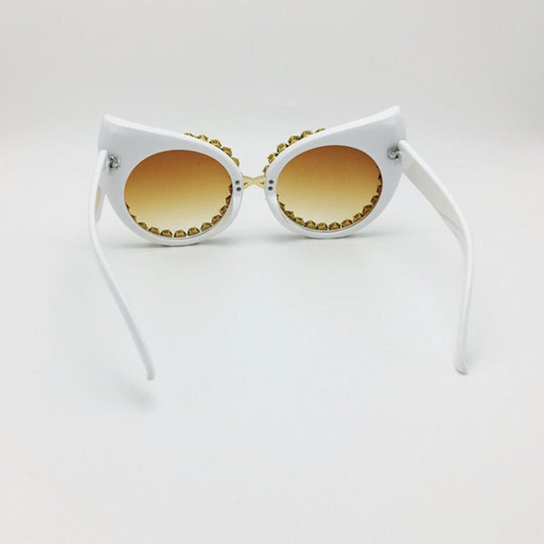 sunglasses cat luxurious lovers