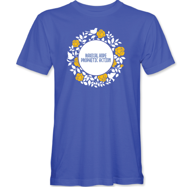 2019 Ignatian Family Teach-In for Justice T-Shirt
