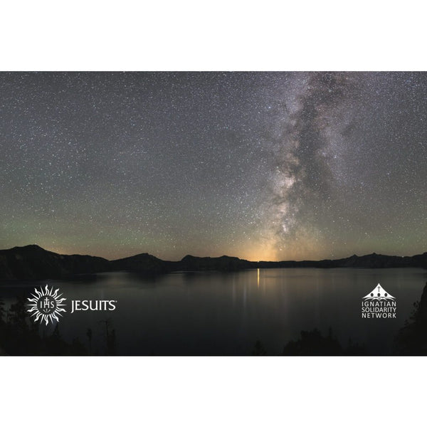 Ecological Examen Prayer (Spanish) - Starlight (Pack of 25)