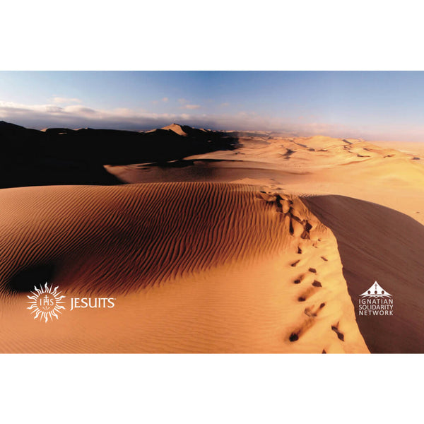 Ecological Examen Prayer - Desert (Pack of 25)