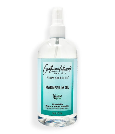 Magnesium Oil 12 Oz (Bischofite Mineral) Spray