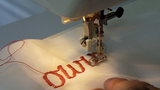 Free Motion Darning Embroidery Foot