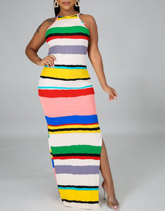 """Call back"" Maxi Dress"