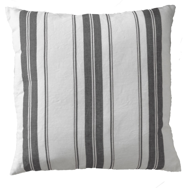 Cabana Stripe Pillow Cover - Porter Lane Home