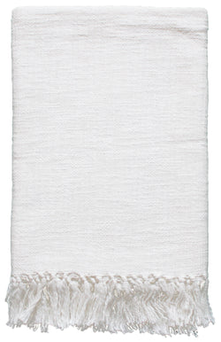 Hand Woven Throw - Porter Lane Home