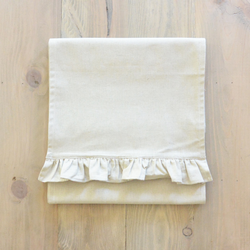 Plain Table Runner