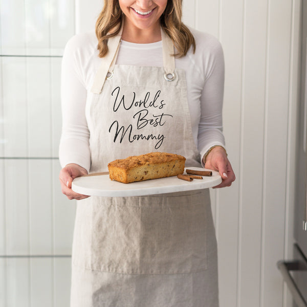 Best Mommy Apron - Porter Lane Home