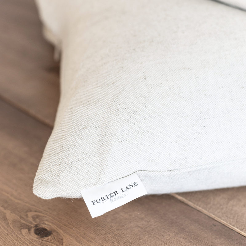 You Are Loved Pillow Cover.