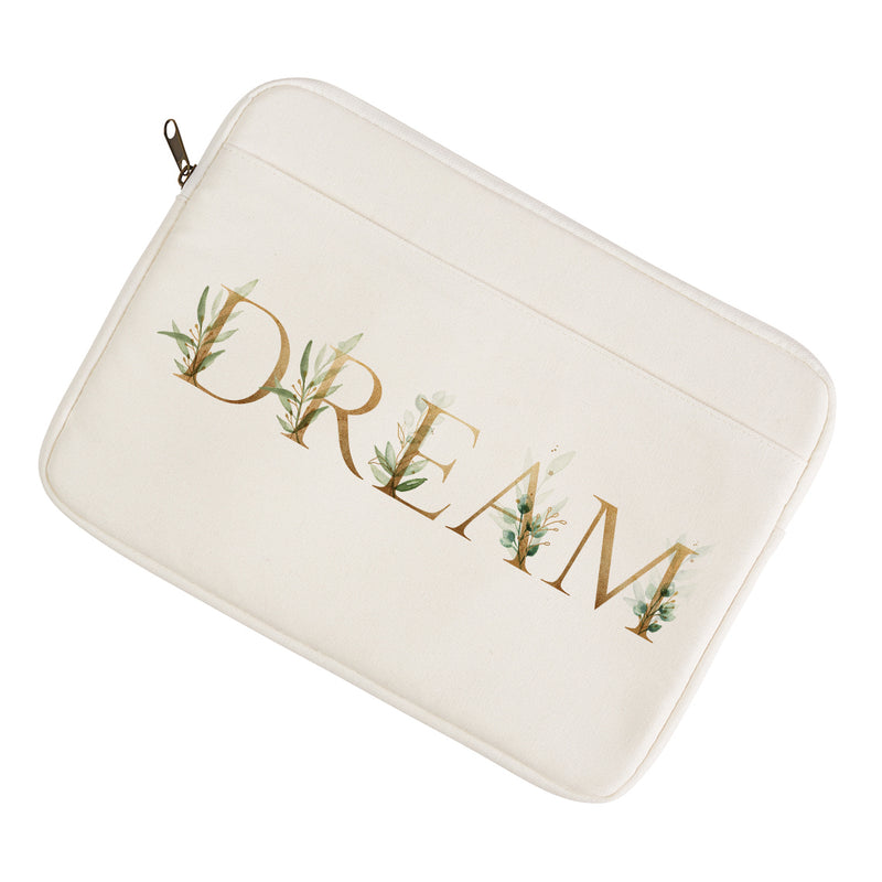 Dream Laptop/Tablet Sleeve - Porter Lane Home