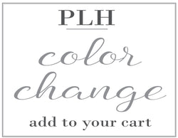 Choose Your Color_Add to any listing - Porter Lane Home