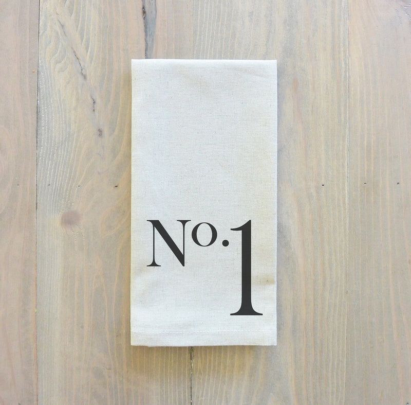 No. Napkin_table setting, tableware, place setting, housewarming gift, party, dinner, event, thanksgiving, fall - Porter Lane Home