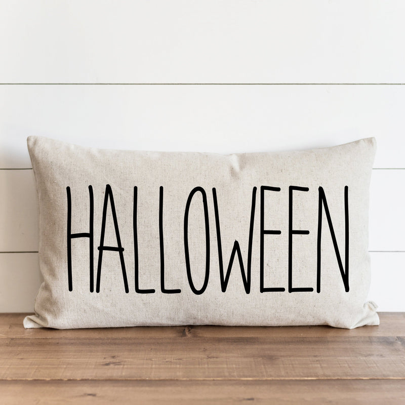 HALLOWEEN Pillow Cover. - Porter Lane Home