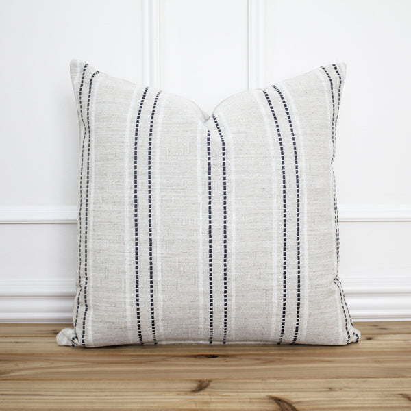 Stripe Pillow Cover