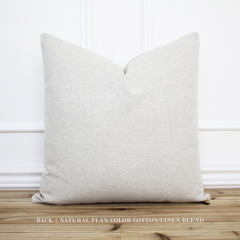 Green Velvet Pillow Cover
