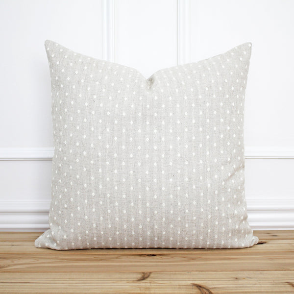 Dot Pillow Cover