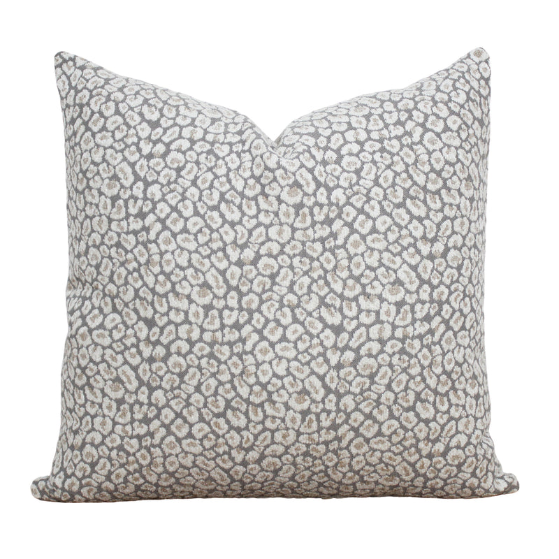 Leopard Pillow Cover