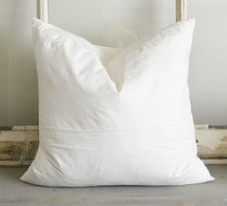 Pillow Insert - Porter Lane Home