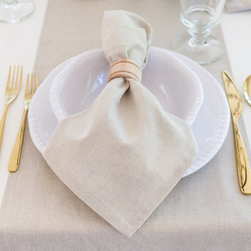 Napkin Ring - Porter Lane Home