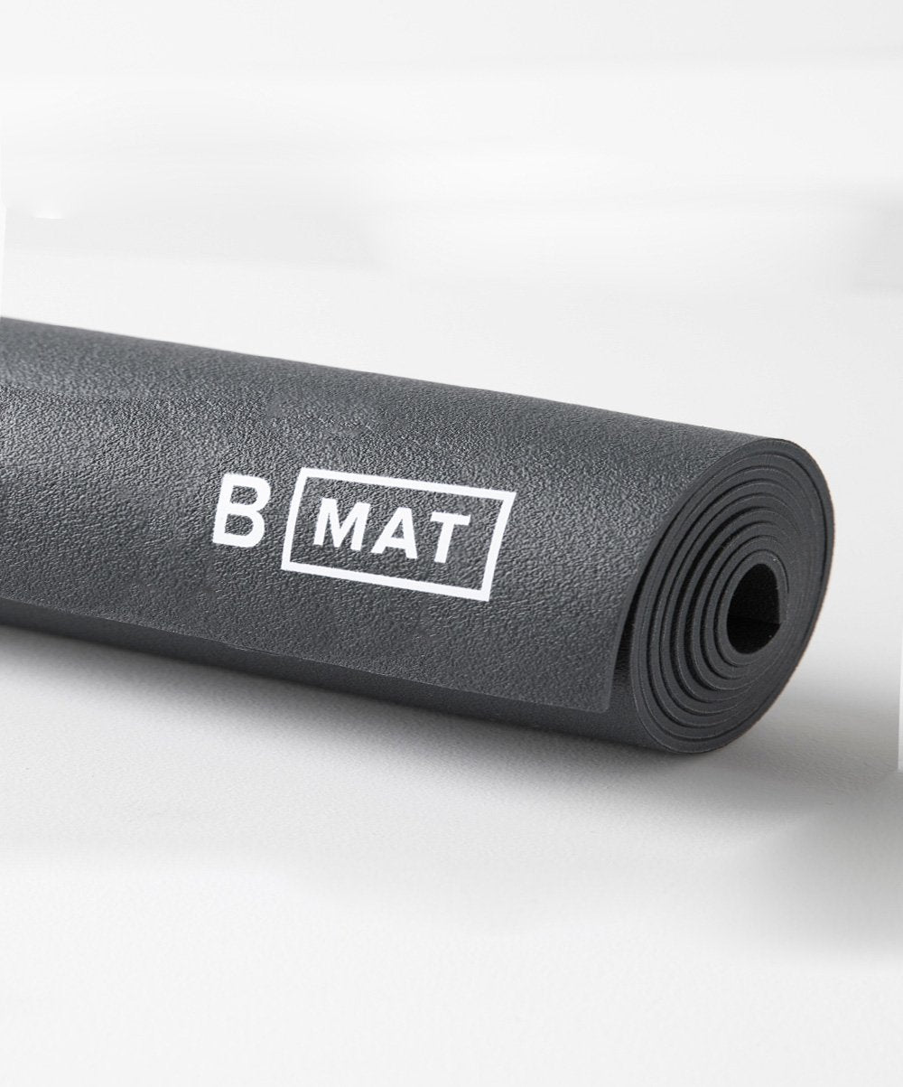 The B MAT Traveller Long 2mm  - Charcoal