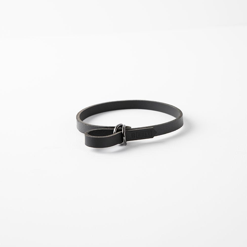 The Mat Belt - Black