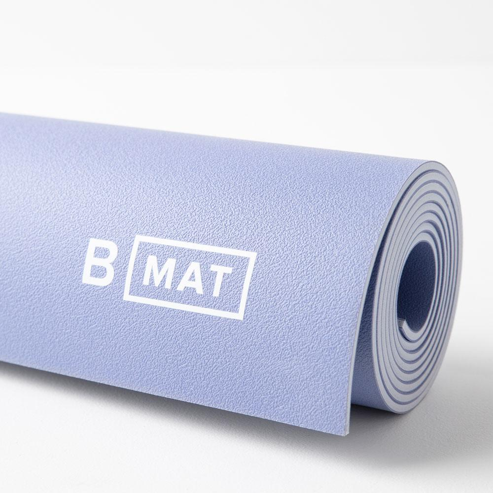 The B MAT Strong 6mm  - Morning Blue