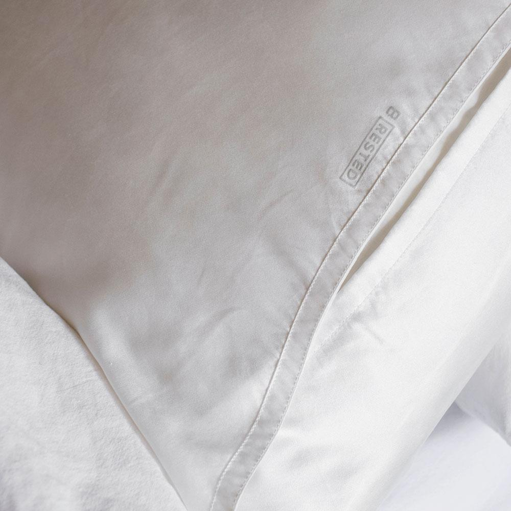 The Silk Pillowcase