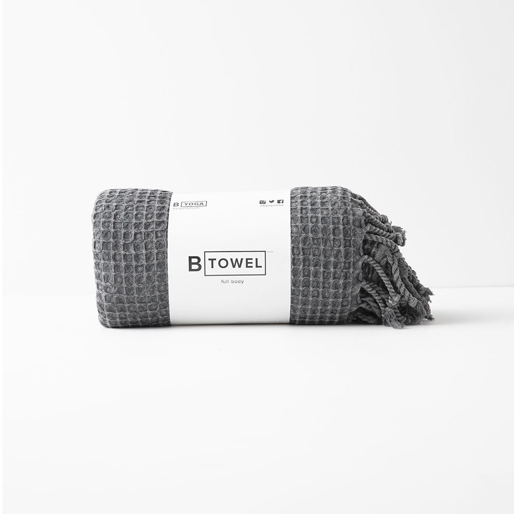 B TOWEL - Full Body