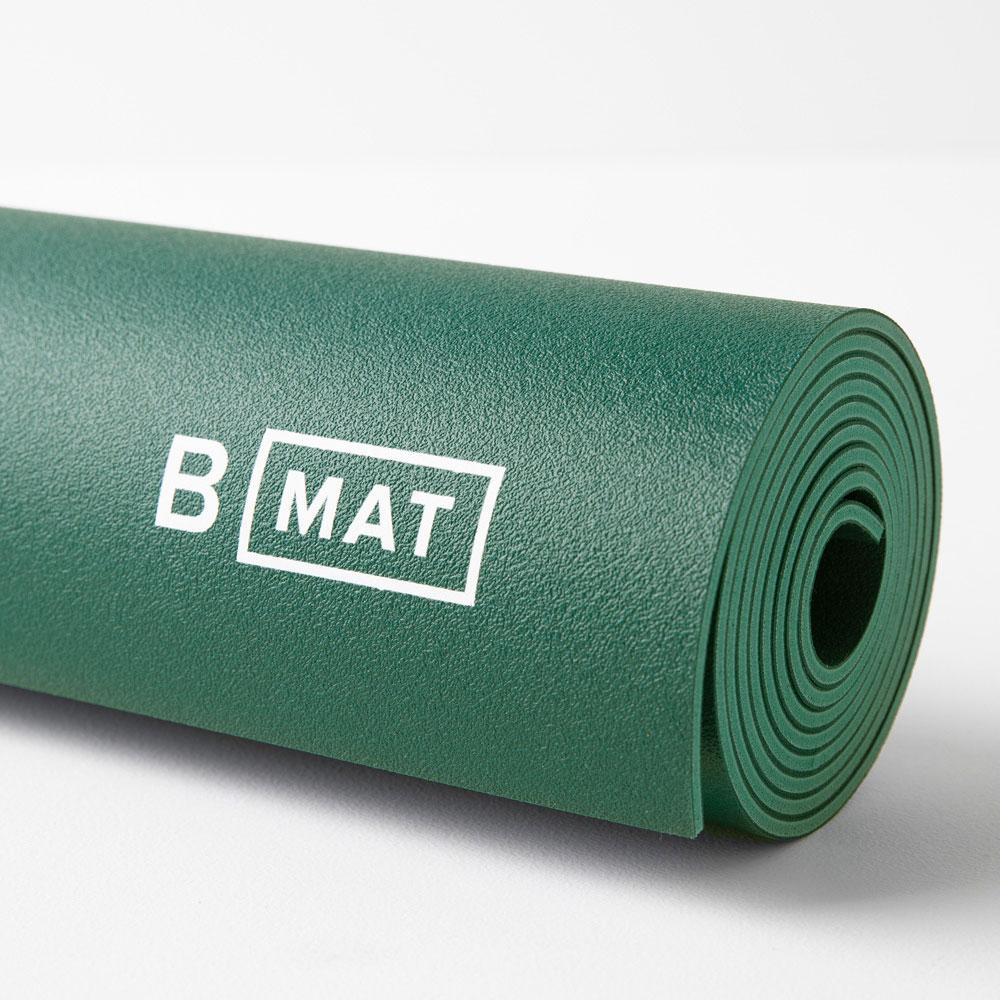 The B MAT Everyday 4mm - Jasper Green