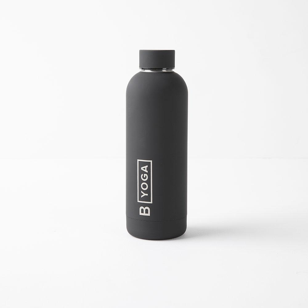 The H20 Bottle - Onyx