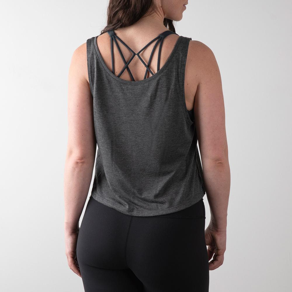 The Crop Tank - Womens